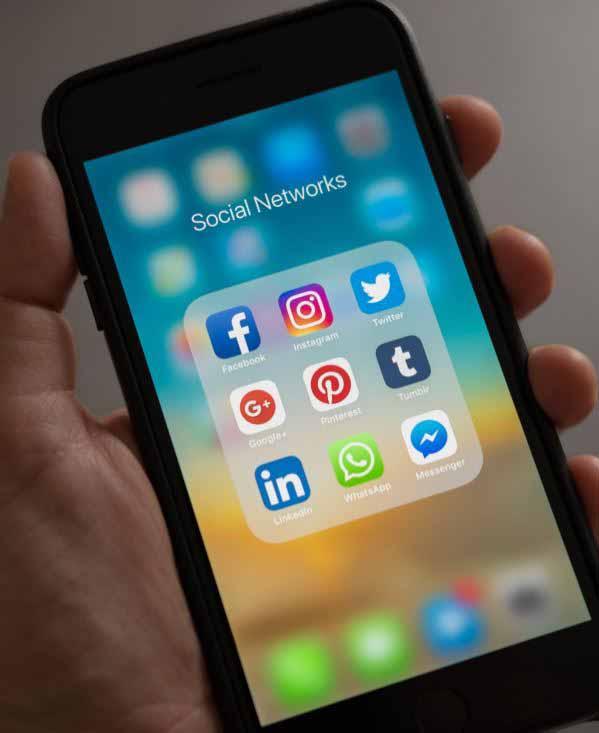 Social media marketing for flooring companies